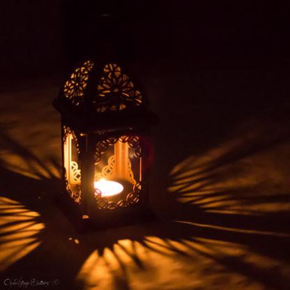 Hot Pink Lamp, Moroccan Lantern, Exotic Decor, Pink Metal Candle Holder, Wedding Decoration, Baby Girl Shower Nursery Decor