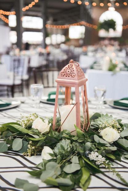 Wedding Rose Gold Morocco Lantern, Pink Candle Holder, Wedding Metal Lantern Centerpiece, Pink Gold Candle Holder, Rose Gold Decor