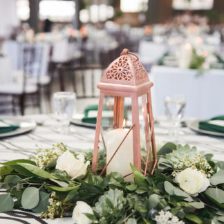 Rustic Wedding Lanterns Centerpieces, Moroccan d?cor, Bronze Candle Holder, Wedding Lighting Centerpiece, Wedding Decorations/ LIMITED OFFER